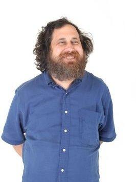 Richard RMS Stallman