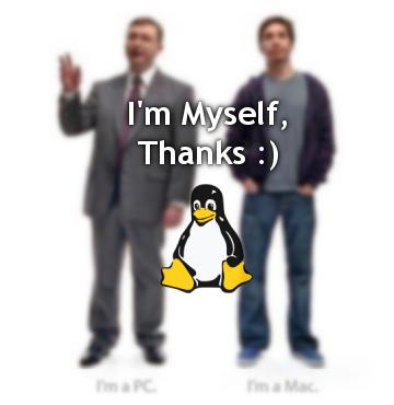 myself-linux