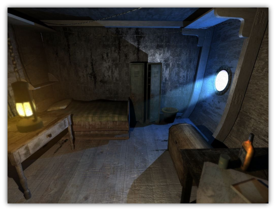 Penumbra Oevrture for Linux