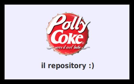 Pollycoke Repository